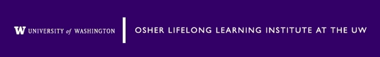 UW OSHER lifelong learning
