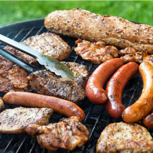 Barbecue au TCM samedi 29 et dimanche 30 juin