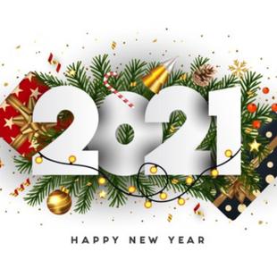 Toute l'équipe du TCM vous souhaite de belles fêtes de fin d'année. Prenez soin de vous.