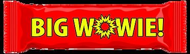 Big Wowie! logo