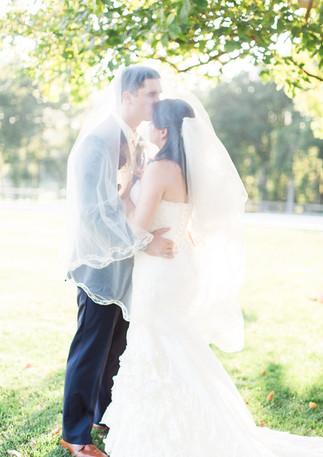 P+C Wedding
