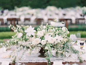 5 Things That Could Affect Your Wedding Budget