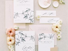 Wedding Etiquette - Chapter 1 (Part 1 - Wedding Invitation Etiquette)