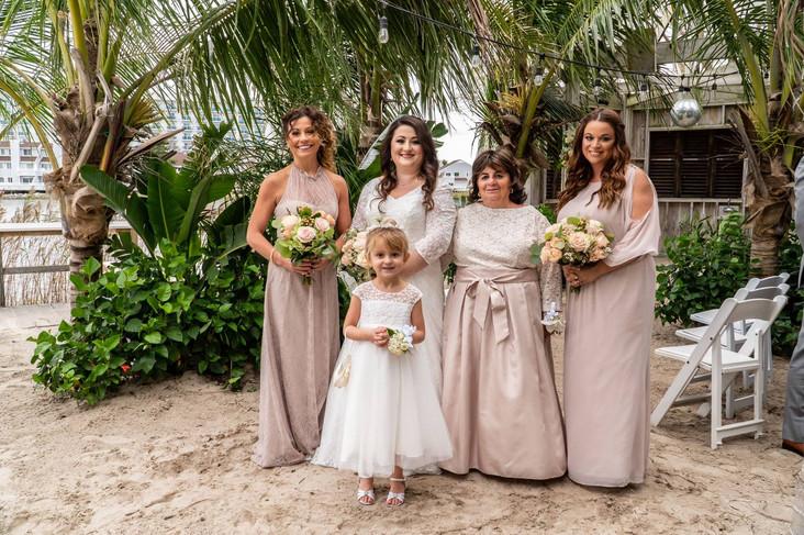 D+D Wedding