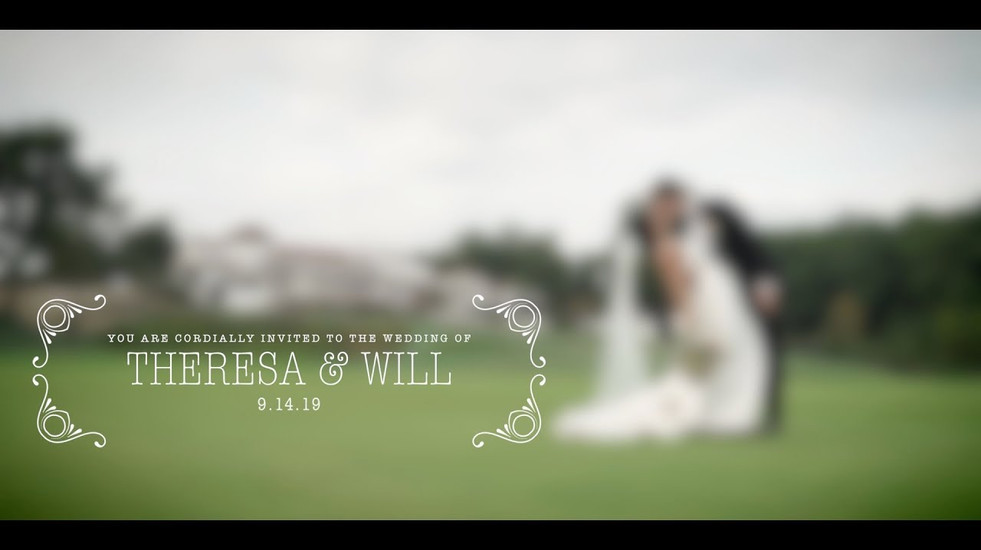 T+W wedding
