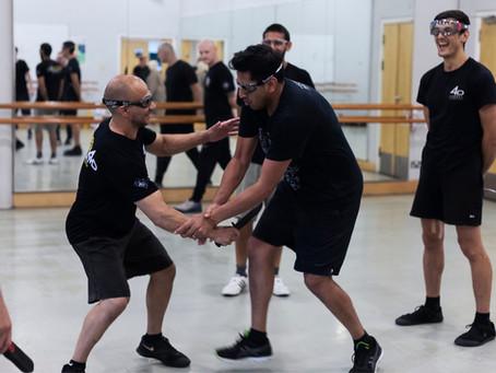 Legacy Filipino Kali and stick fighting