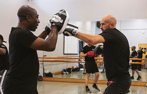 Legacy Martial Arts Hoxton Gym 897A0079.
