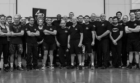 4D Combat - JKD Tribe Seminar with Bob Breen - 19/20 October