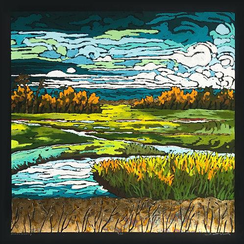 """Lowland Serenity"" by Brett Varney"