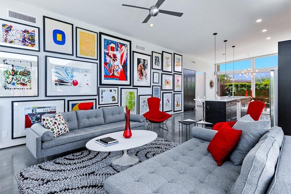 Home Art Consultation
