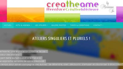 2015 : Ateliers Créatifs !