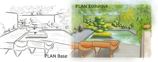 Sol'So DESIGN - Perspective Jardin 01