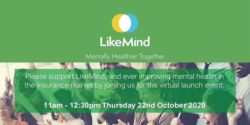 LikeMind Online Launch
