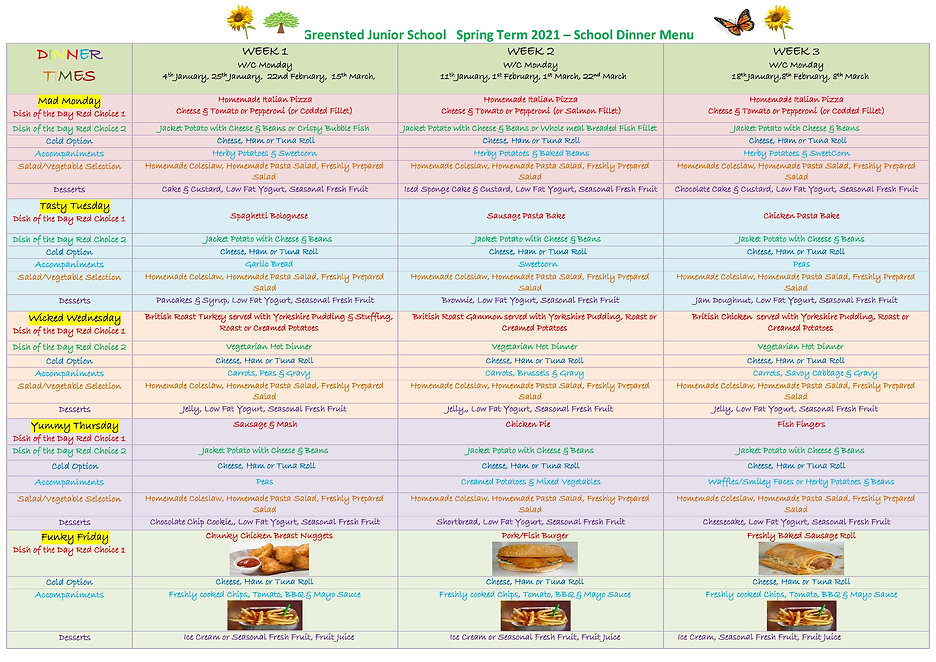 Dinner Menu Spring Term Template_Page_1.