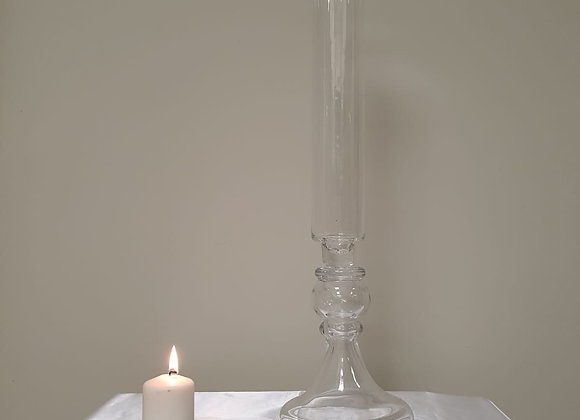 Vase baroque