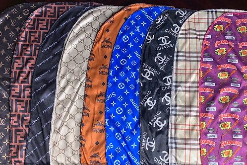 Designer Silk Durags