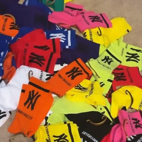 NY Socks