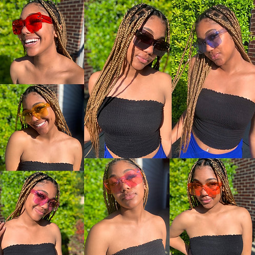 Candy Coated Shades