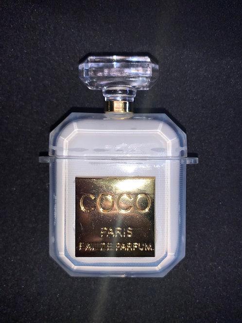 Coco Perfume Airpod I Case