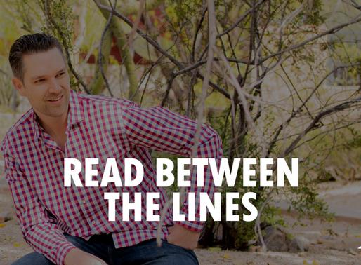 VIDEO: Read Between the Lines
