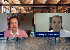 VIDEOCAST: 3 Huge Legal Mistakes Startup Founders Make