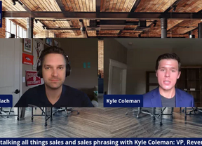 VIDEOCAST: What to NOT Say in Sales