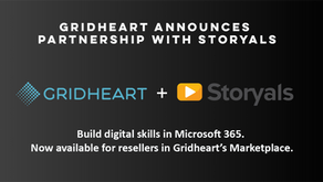 Gridheart Announces Partnership with Storyals