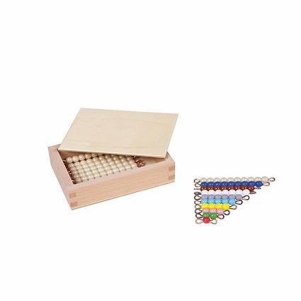 Teen Bead Box: Individual Beads (Glass)