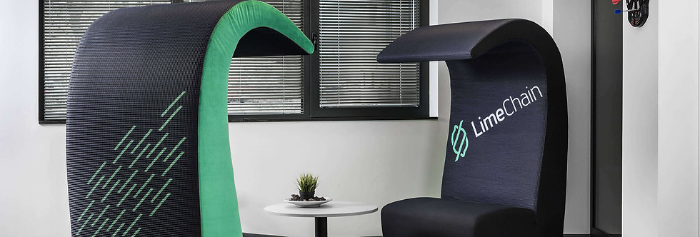 Iscreen Arch-chair