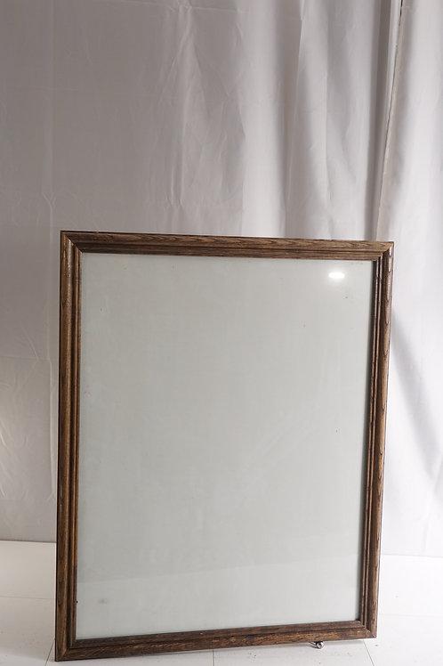 Large Oak Picture Frame