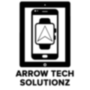 ARROW TECH SOLUTIONS LOGO ALL TOGETHER (