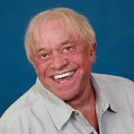 """""""The Funniest Man in America"""" James Gregory"""