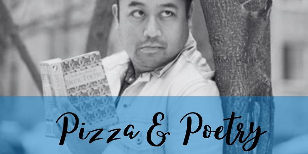 Pizza & Poetry