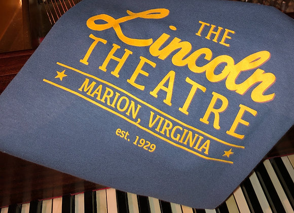 The Lincoln Theatre T-Shirt