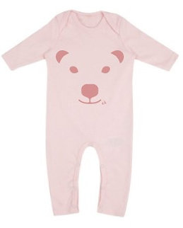 Sleepsuit Bear