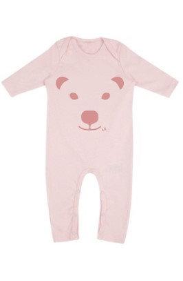 Sleepsuit Bear
