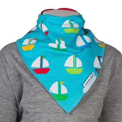 Scarf sailing