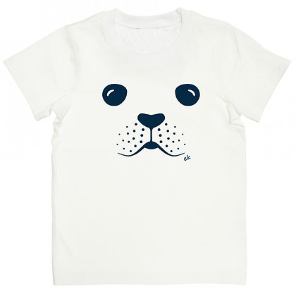 T-shirt baby seal
