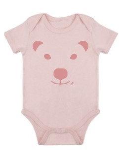 Body short sleeves Bear