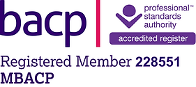 BACP Member counselling by melissa