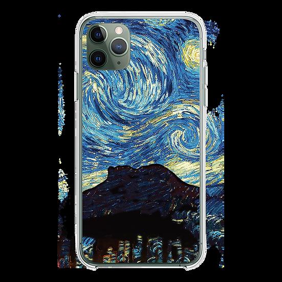 【Starry Night】 Phone Case - Samsung