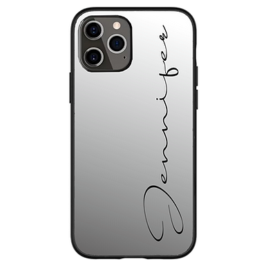 iPhone - Phone Case【Mirror】