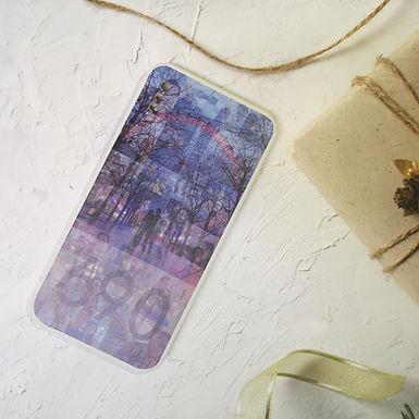 Samsung - Phone Case【Silicone】