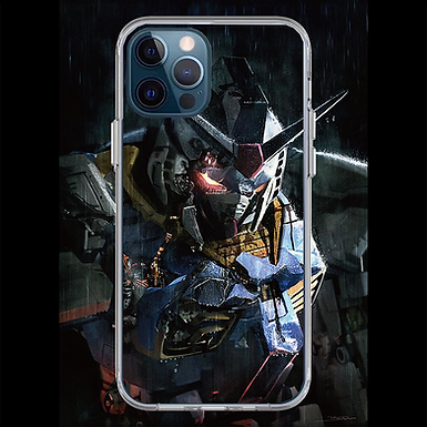 【Gundam】 Phone Case - iPhone