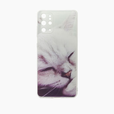 Samsung - Phone Case【Transparent】