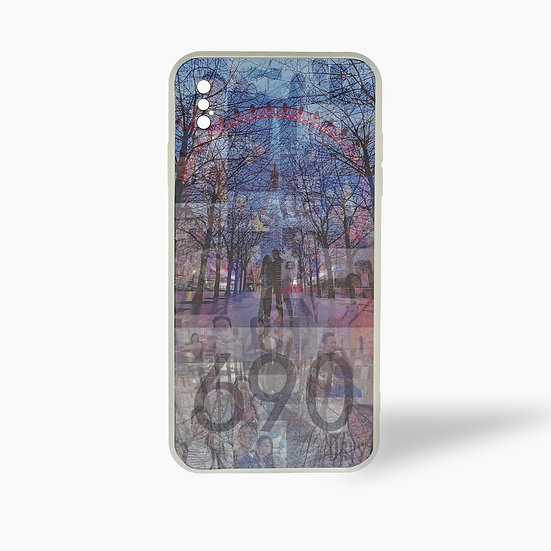 iPhone - Phone Case【Silicone】