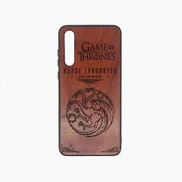 Huawei - Custom Made Phone Case [Wood]