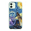 Thumbnail: 【Starry Night】 Phone Case - iPhone