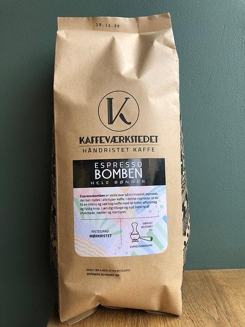 Bomben 1kg