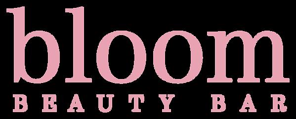 Bloo Beauty Bar Logo
